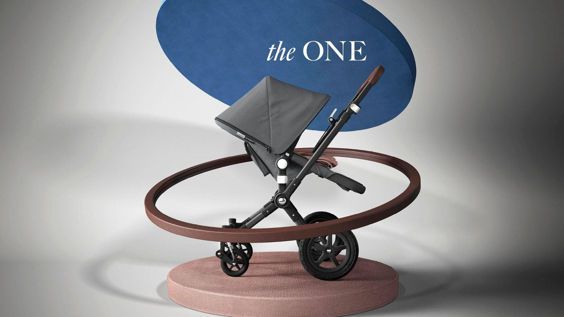 Discover more about bugaboo cameleon³ blend special