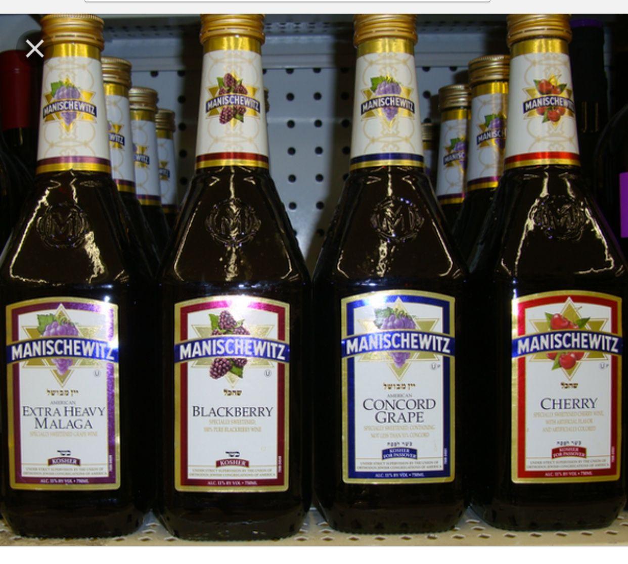 Pin By Lisa Law On Food Drinks Manischewitz Wine Wine Making Drinks