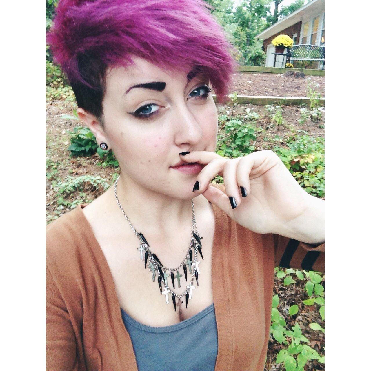 Short Hair Aesthetic Hairstyles