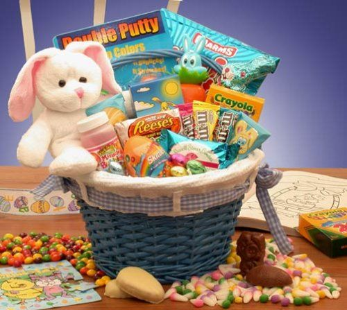 Easter fun kids activity gift basket list price 6399 price easter fun kids activity gift basket list price 6399 price 5479 negle Image collections