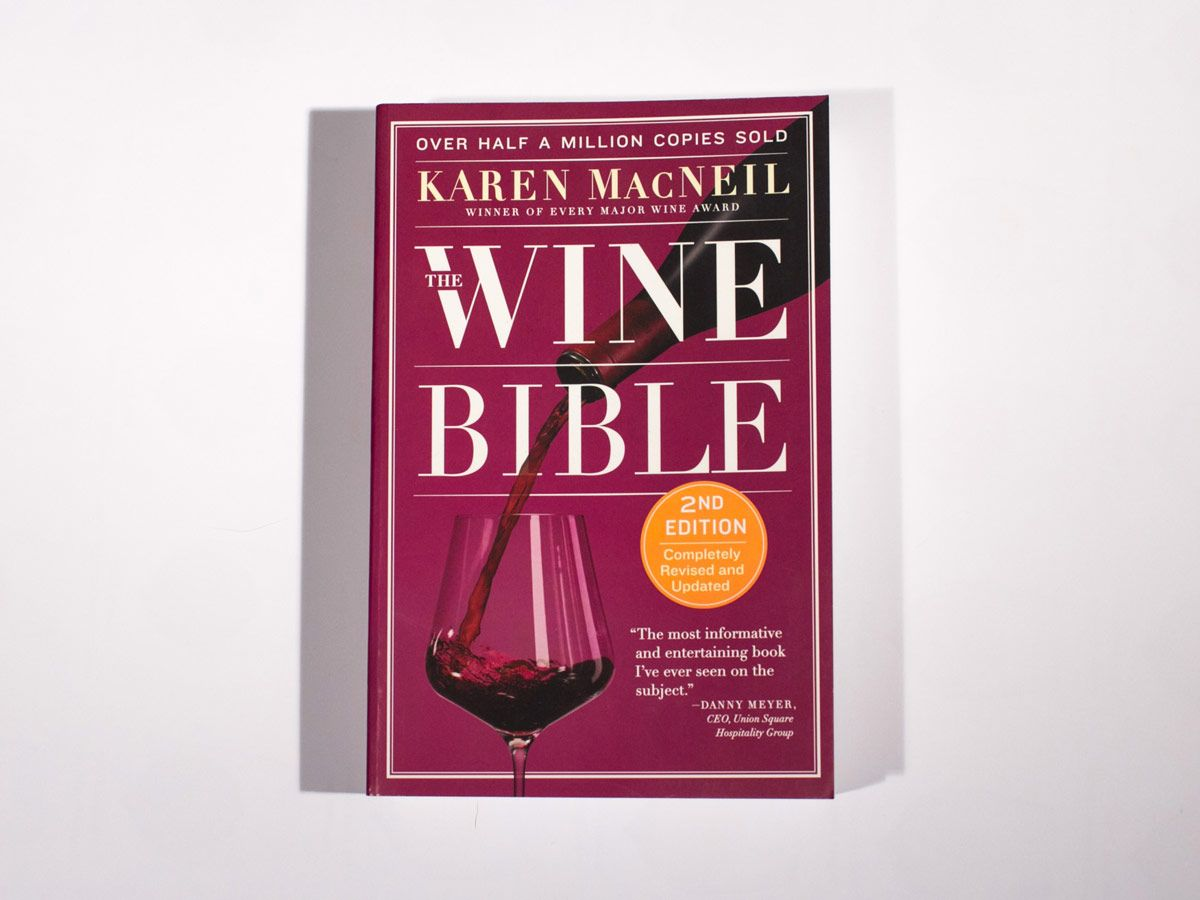 The Best Beginner Wine Books Wine In The Bible Wine Books