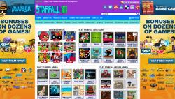35++ Starfall dress up gamescom info