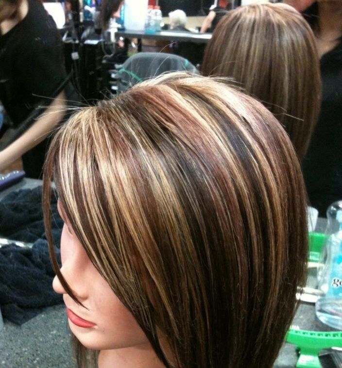 Best 25 Fall Highlights Ideas On Pinterest Fall Hair Colors Brown Hair Extensions With