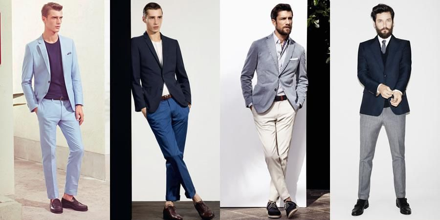 darkmickeyster: #fashion #mensfashion #style #hot RT fashionbeans: Back to work? - we bring you a guide contempo...