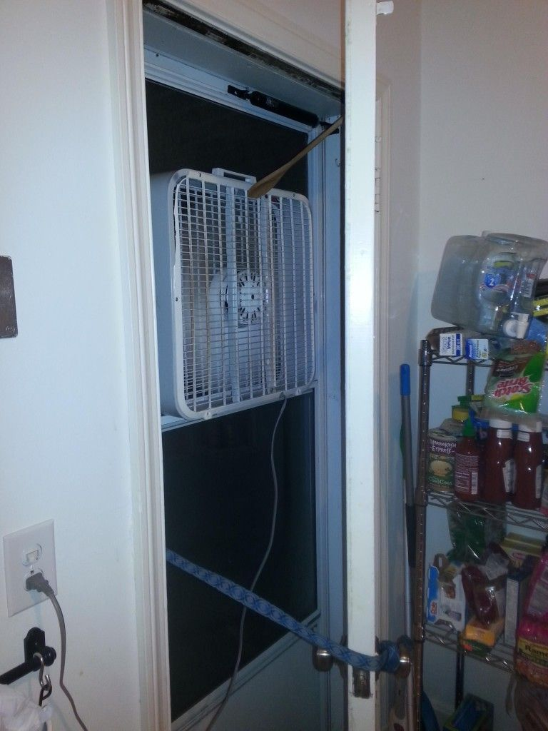Kitchen exhaust fans are exhausting. This will do #fail http://www ...