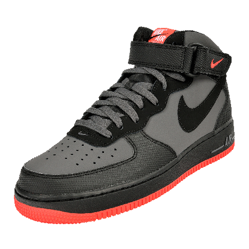 NIKE AIR FORCE 1 MID now available at Foot Locker   Nike Air