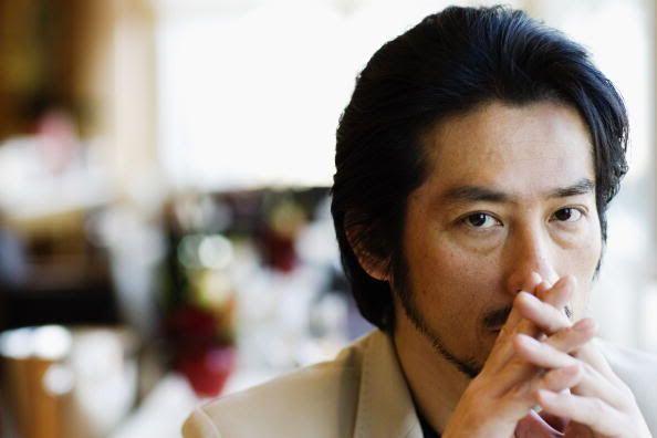 hiroyuki sanada actor