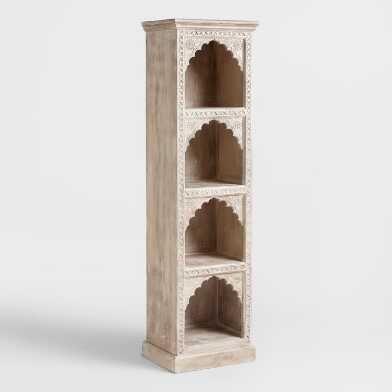 Best Hand Carved Wood Bookshelf Wood Bookshelves Hand 400 x 300