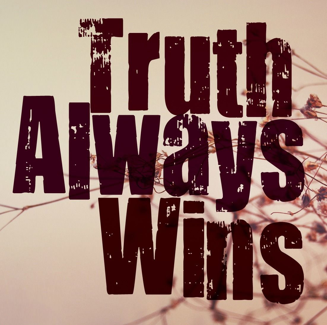 The truth always comes out quote truth always comes out in the end it - Its Funny When Ppl Show Their True Colors And Others See Reality Of Them First Hand All On Their Own Lol Truth Always Wins And Always Comes Out