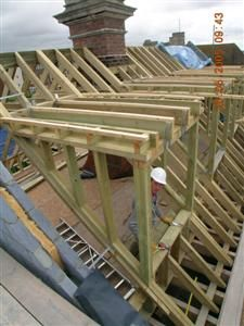 Hip Roof Dormer Plans Dormer S Have Been Referred To In Many Different Ways Dormer Windows House Roof Hip Roof Roof Styles