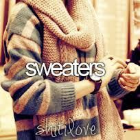 ♥ #clothes #sweaters