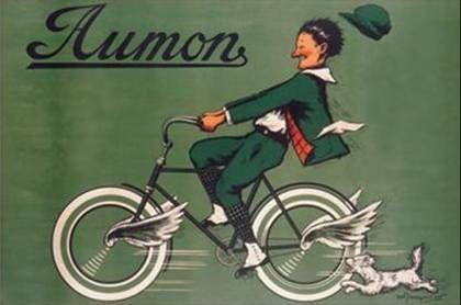 affiche de vélo - Recherche Google