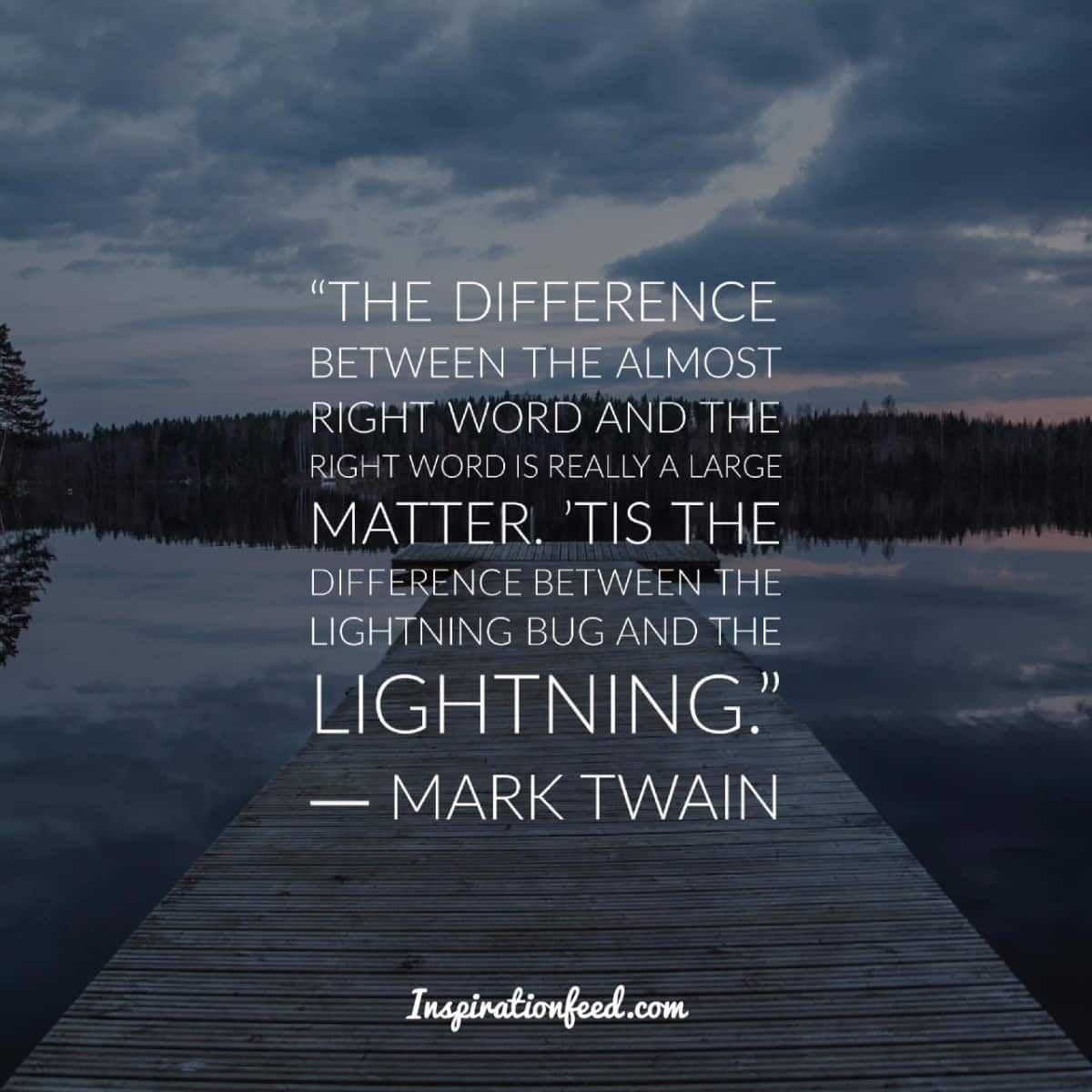 Mark Twain Quotes #Mark #Twain #Quotes #Life #Inspiration ...