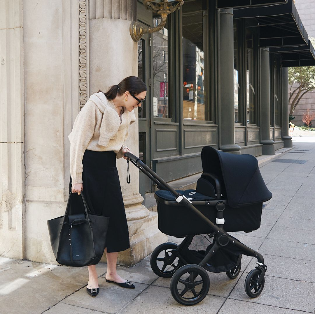 """Bugaboo® on Instagram """"You really can't go wrong with the"""