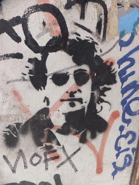 Street Art #Berlín #Germany #Allemagne #Alemania elisaserendipity.blogspot.com