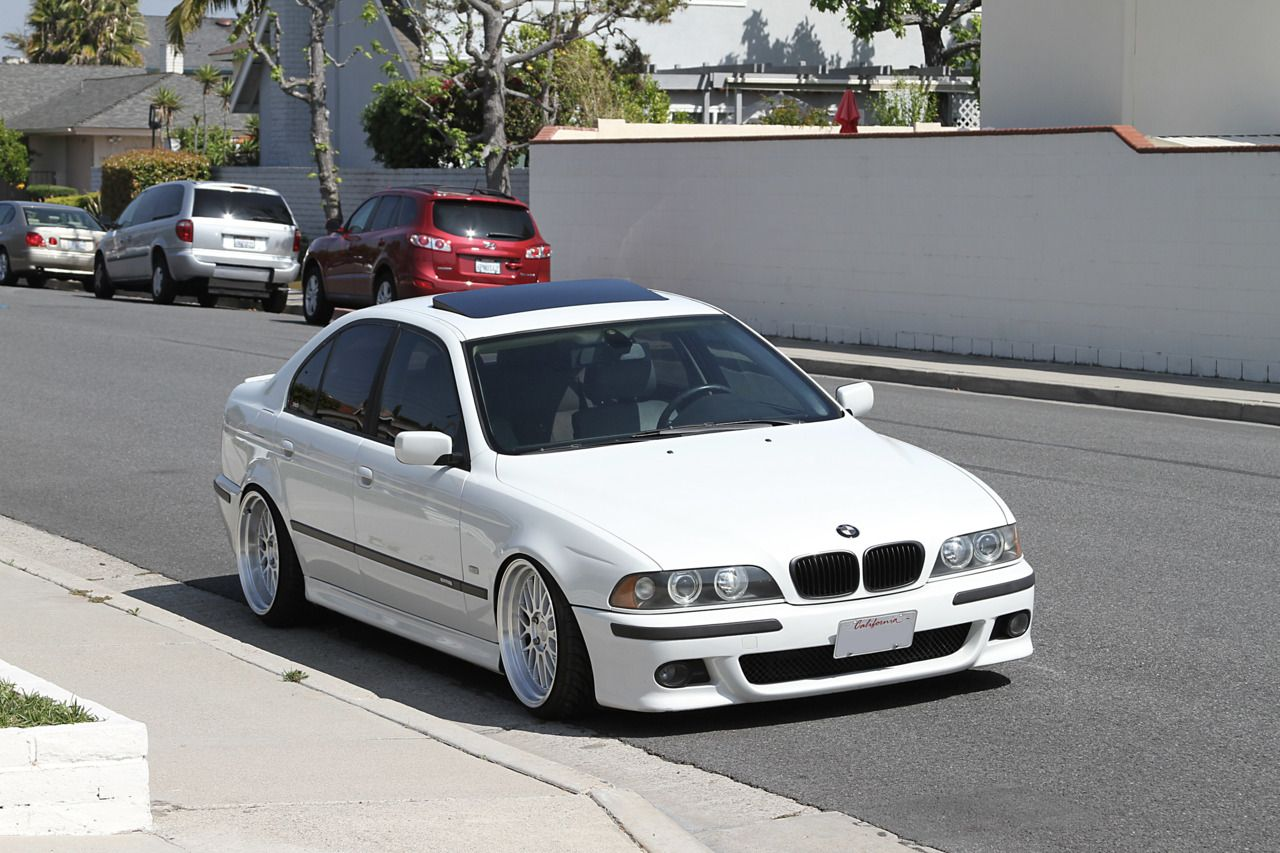 bmw 5 series tuning pinterest bmw bmw e39 and cars. Black Bedroom Furniture Sets. Home Design Ideas