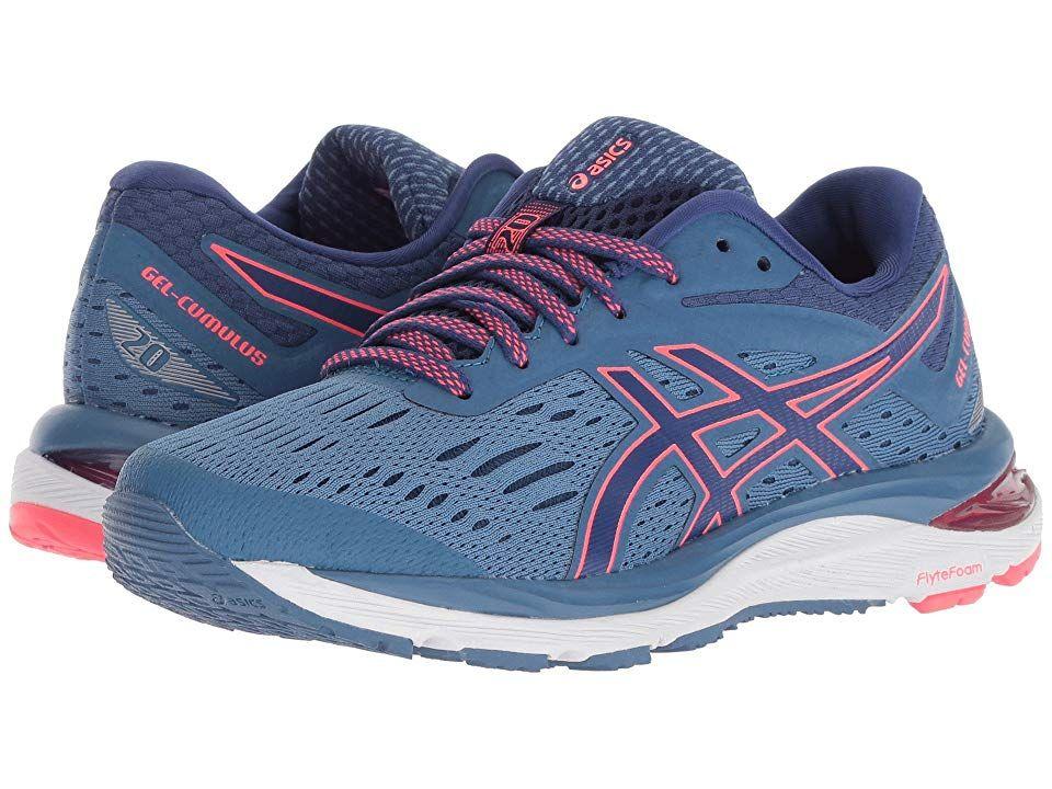ASICS GEL Cumulus(r) 20 Women's Running Shoes AzureBlue