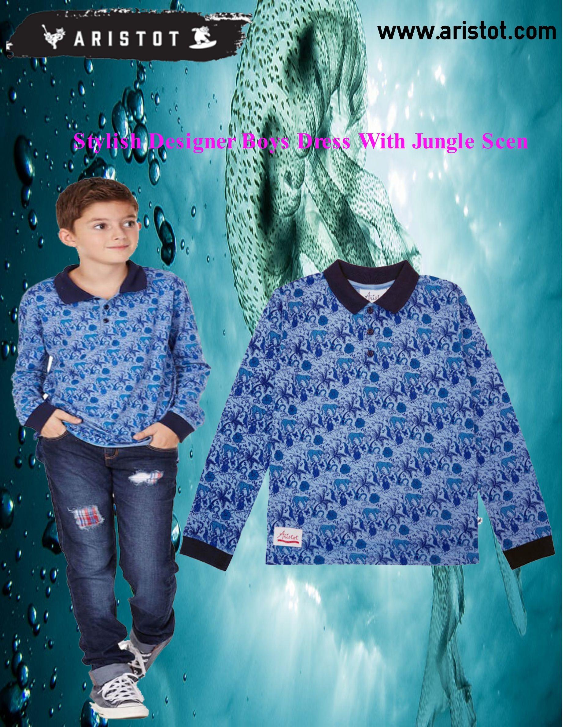 Aristot online shopping store for kids Wear We offer best designer