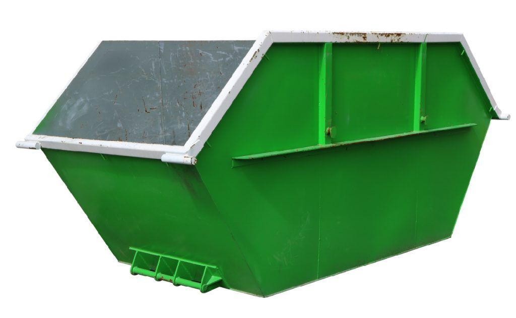 Advantages Of Hiring Skip Bins For Your Waste Management » Dopitech | Bins,  Waste disposal, Waste removal