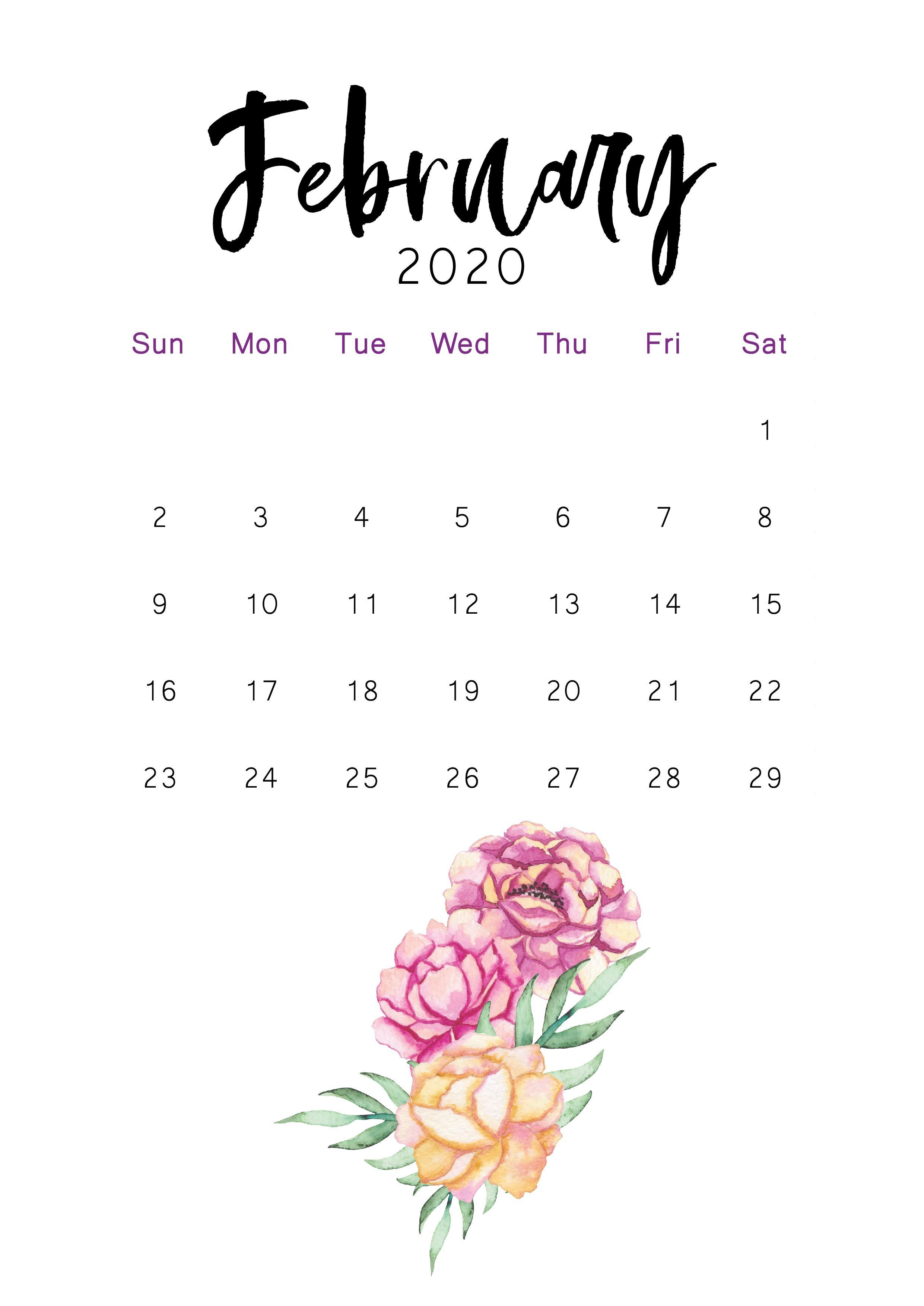 Latest Free 2020 Calendar Cactus Suggestions A Custom Made Schedules Are Made To Supply Your Online Business A Method To Ad Di 2020 Objek Gambar Gambar Kata Kata Indah
