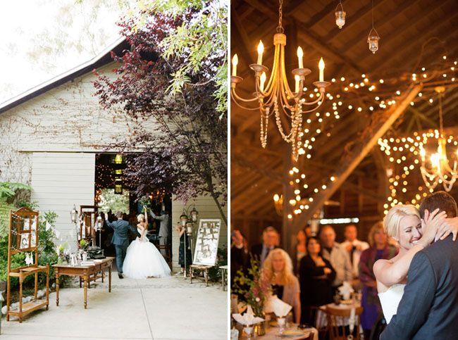 466f92ce3389cbc83c5d75b424745930 - barn wedding los angeles