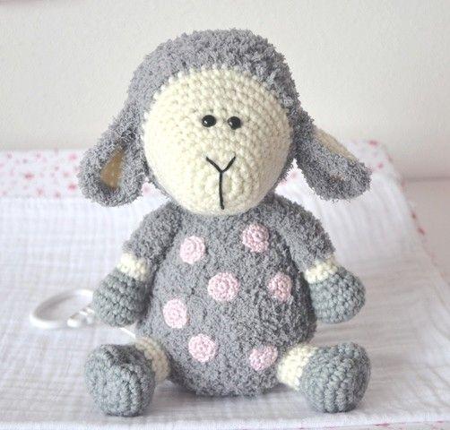 Muziekdoosje Schaap Dutch Patterns Want Pinterest Crochet