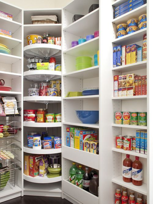 Pin By Marlene On Ideas For The House Pinterest Pantry Kitchen