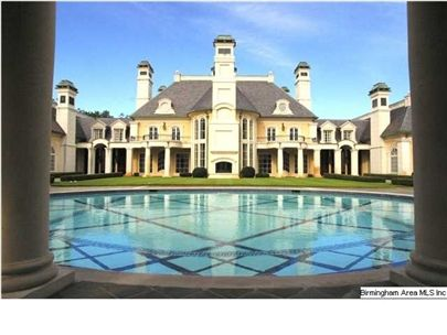 Mansion Houses With Pools thats a sick house! | awesome houses | pinterest | house, hot tubs