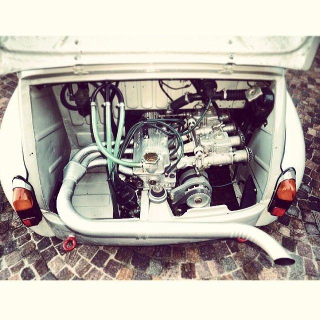 Classicvirus Abarth 1000 Tcr Con Immagini Automobile Auto