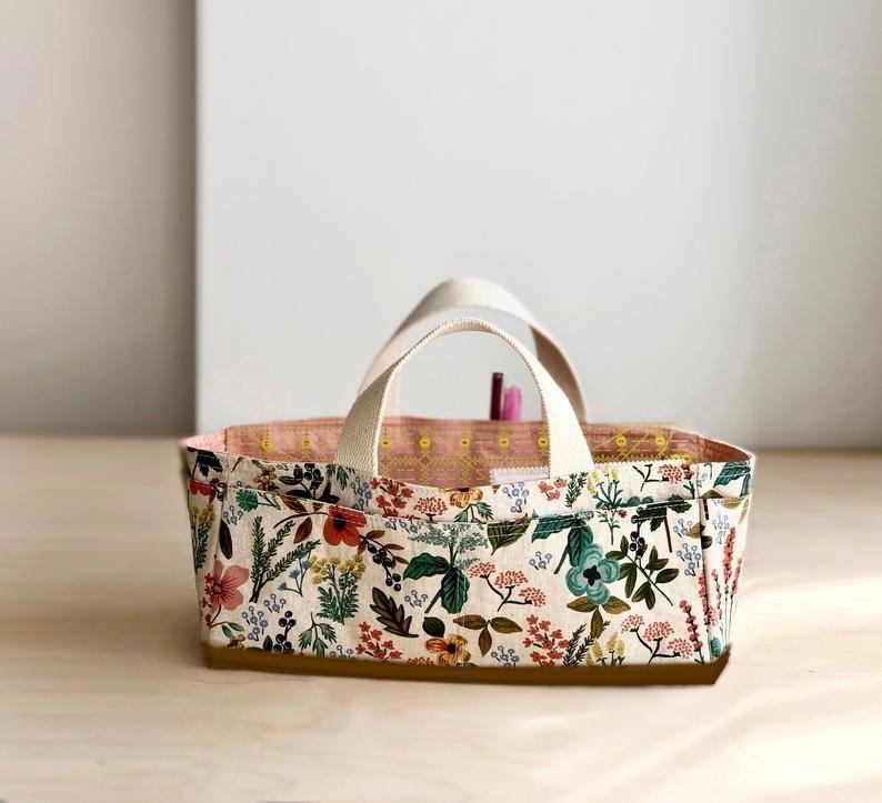 #pattern #sewing #Tool #Bag, #PDFTool Bag, PDF sewing pattern