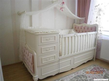 modoko bebe genc odasi takimi ae63a1 jpeg 450 337 bebek yatak ortuleri karyola yatak odasi mobilya takimlari