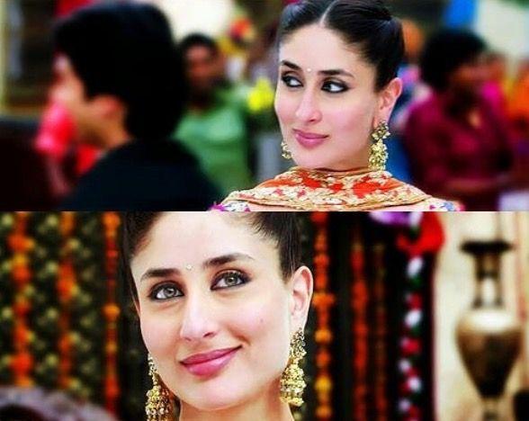 Kareena Kapoor in Jab We Met | Kareena kapoor, Priyanka ...