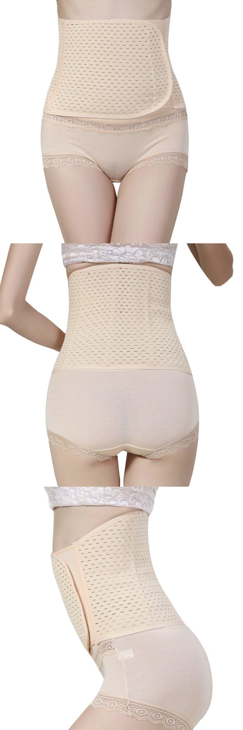 53a8d89188b71 Postpartum Maternity Belt Slimming Waist Corset Women Waist Training  Corsets Body Shaper women shapewear Pregnancy Belly