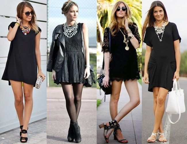 Ways To Wear The Timeless Little Black Dress For Different Occasions Little Black Dress Black Dresses Classy Classy Dress