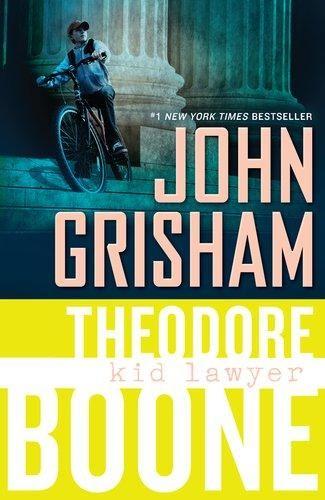 Theodore Boone By John Grisham Booklikes Com Books If Your