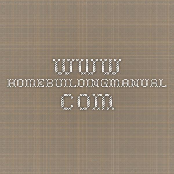 www.homebuildingmanual.com