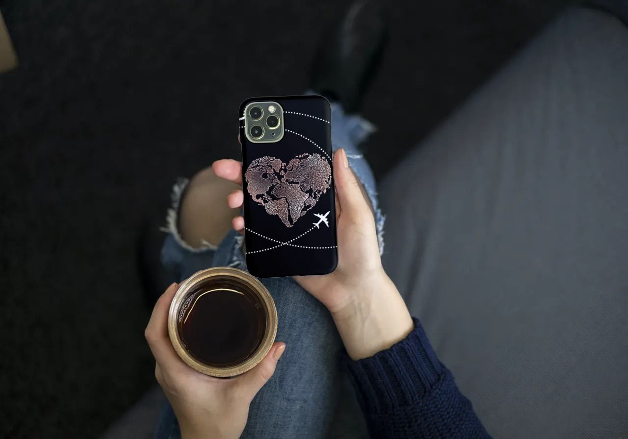 Get this awesome phone case at a discount price click the link in the description.  #travelalaska#travellogo#travelluxury#travelblack#travellondon#traveltrailer#travelmexico#travelgermany#travelpackingtipsfor#travelaestheticadventure#travelwall#traveloutfitplane#travelbackpack#travelbali#travelstyle#travelafrica#travelcroatia#travelquotesadventure#travelart#travelaestheticwallpaper