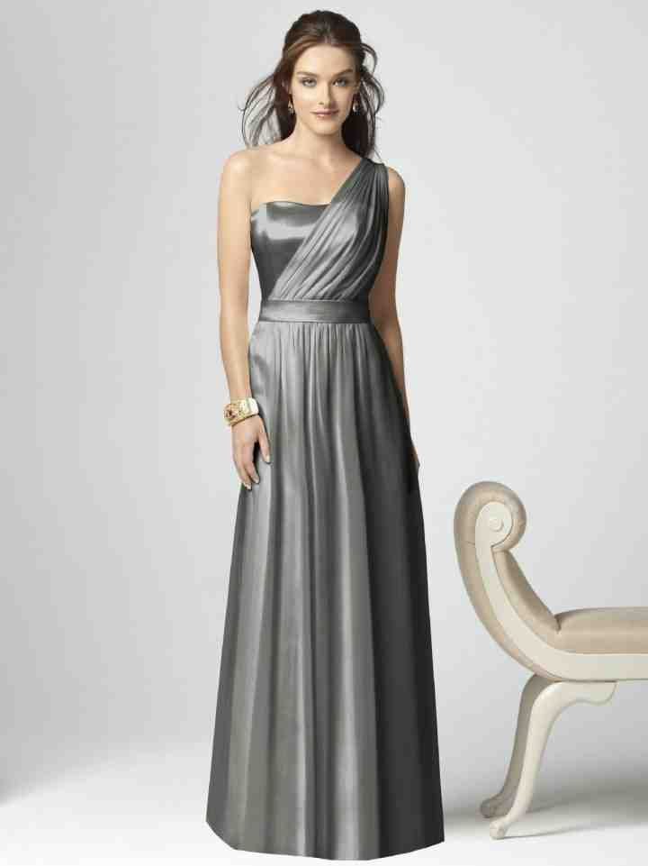 Silver Wedding Dresses | silver wedding dresses | Pinterest