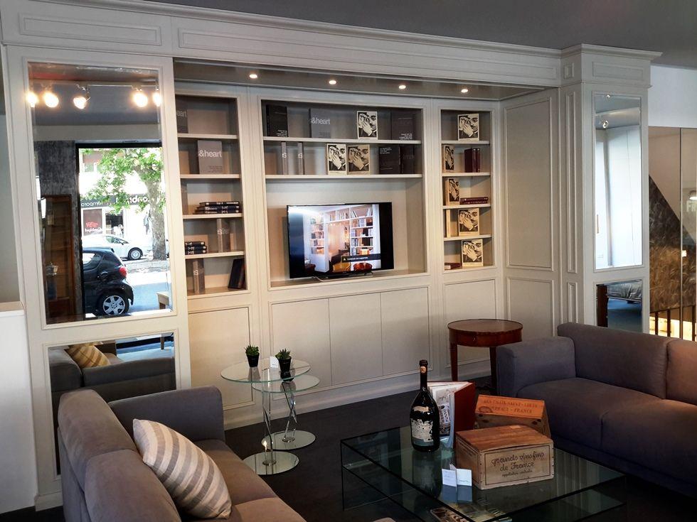 Frisetti Mobili ~ Frisetti brera livingroom credenza sideboard arredamento
