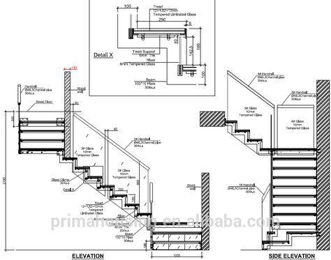Best Floating Stairs Construction Detail 22 Ideas In 2020 640 x 480