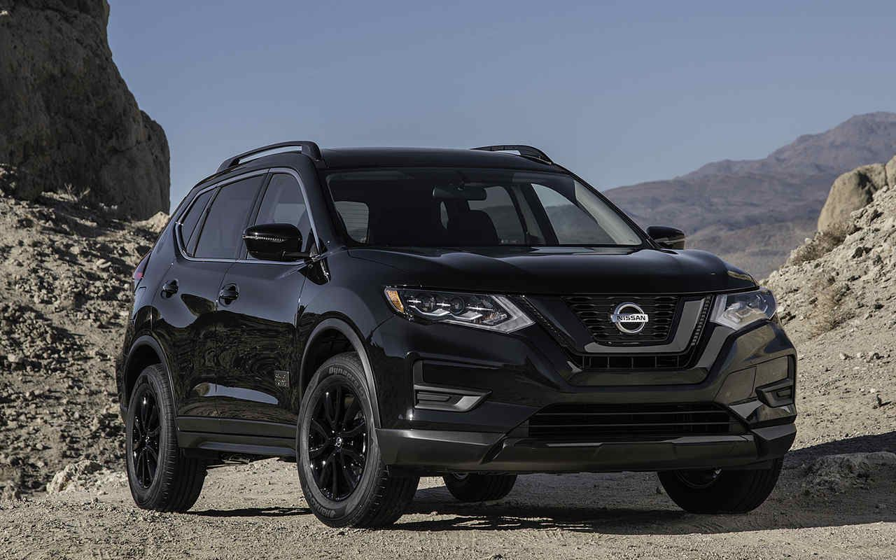 2019 Nissan Rogue Concept Rumors 2019 Nissan Rogue will