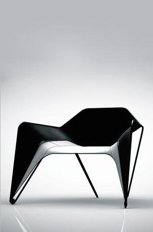 Emanuele Canova :: Pantes Chair