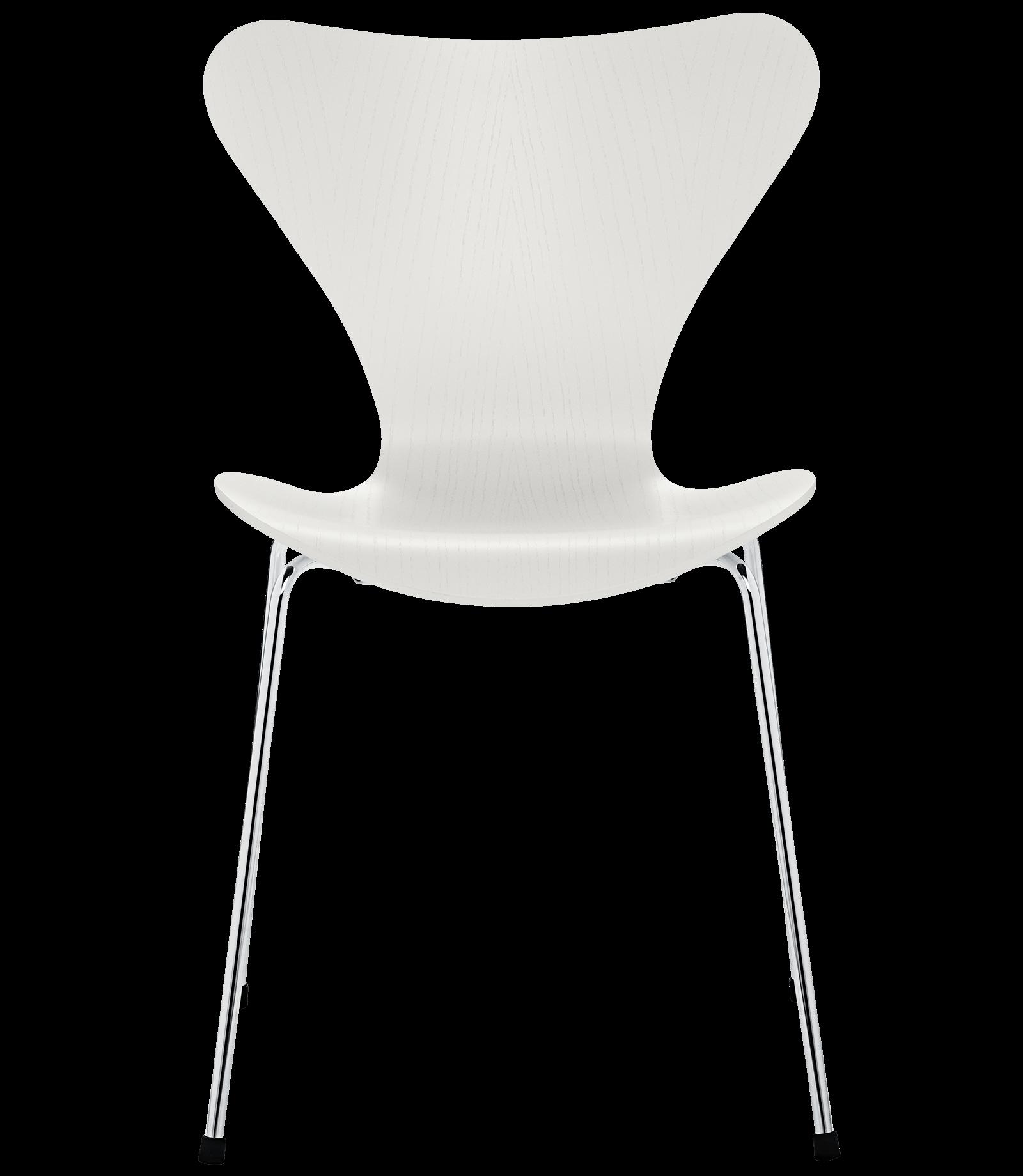 fritz hansen series 7 eldh sst lar innanh ss chair. Black Bedroom Furniture Sets. Home Design Ideas
