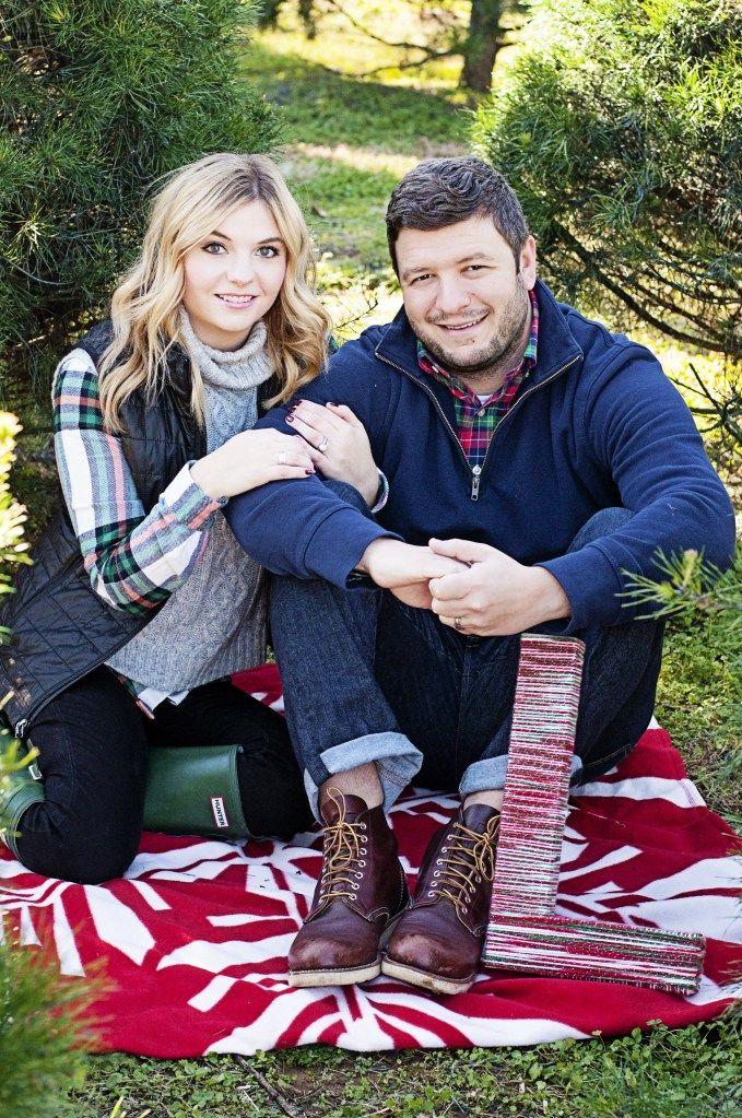 Couples Christmas photos, Christmas card inspiration, preppy Christmas  outfits. - Merry Christmas Christmas In An Outfit Pinterest Christmas