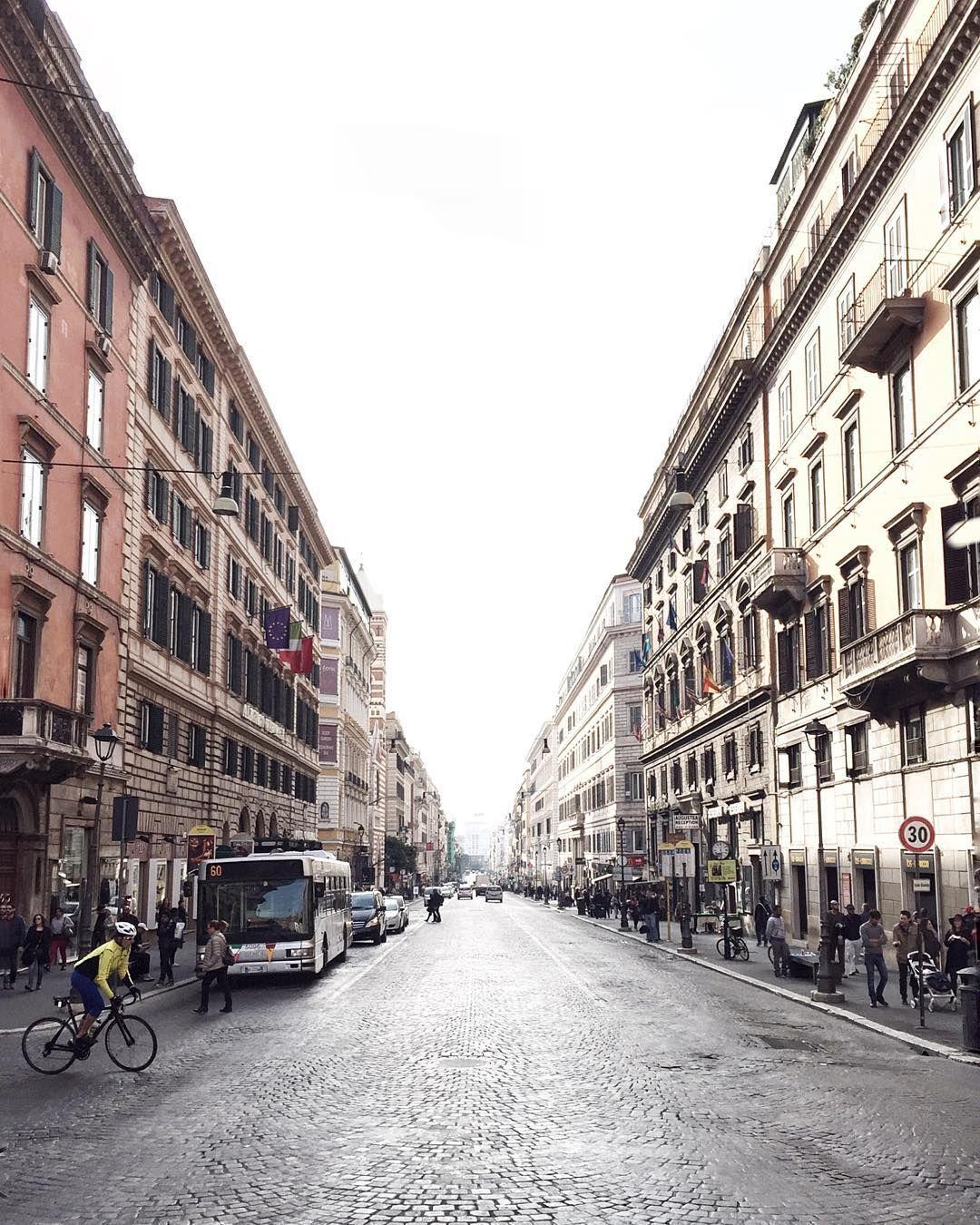 The great beauty of #Rome   W/ @daniele.vergari @davidpinto_