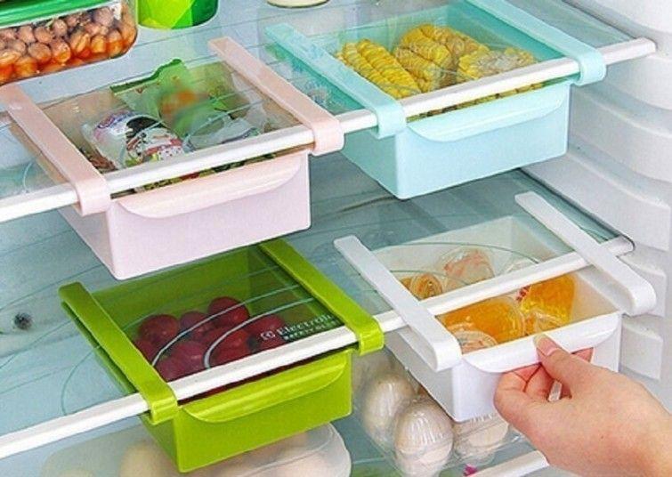 Inteligentes ideas de almacenamiento para cocinas   Muebles para ...