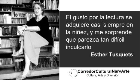 Esther Tusquets Guillén (1936 - 2012) fue una editora, escritora yensayista española