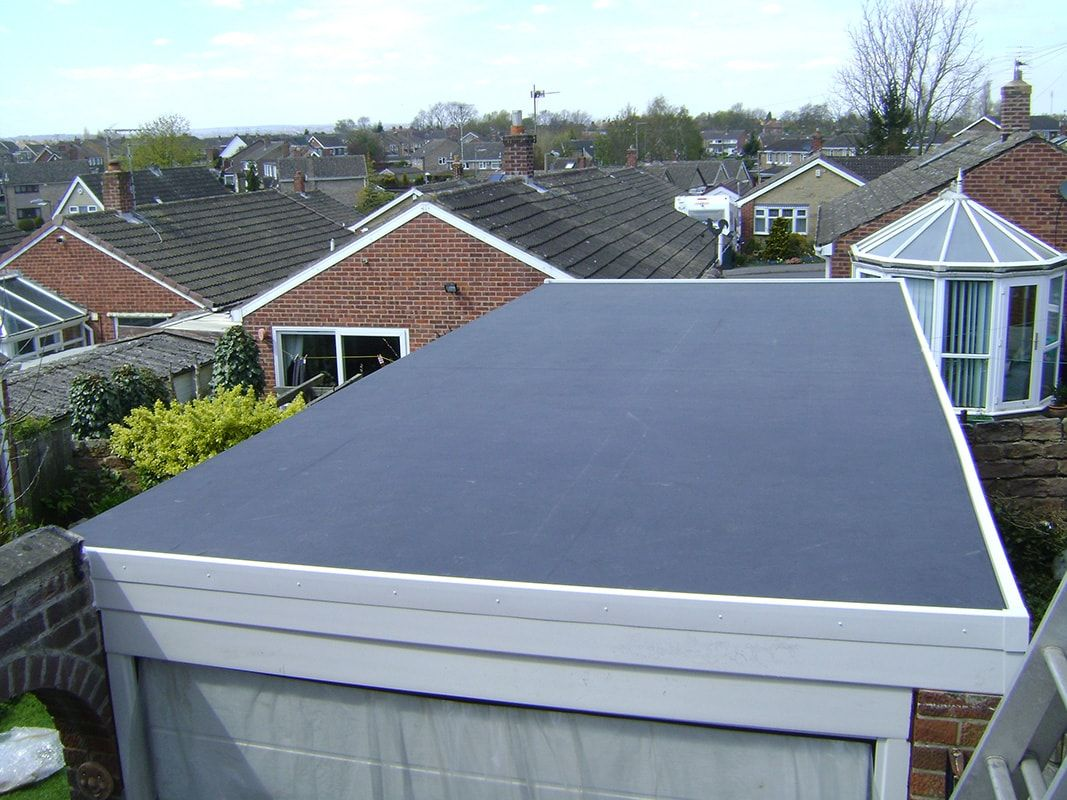 Flat Roof Services Roof Installation Flat Roof Roofing Services