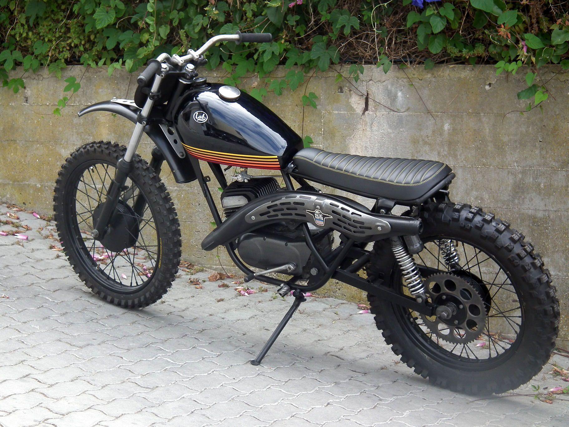 harley davidson sx 125 idea di immagine del motociclo. Black Bedroom Furniture Sets. Home Design Ideas