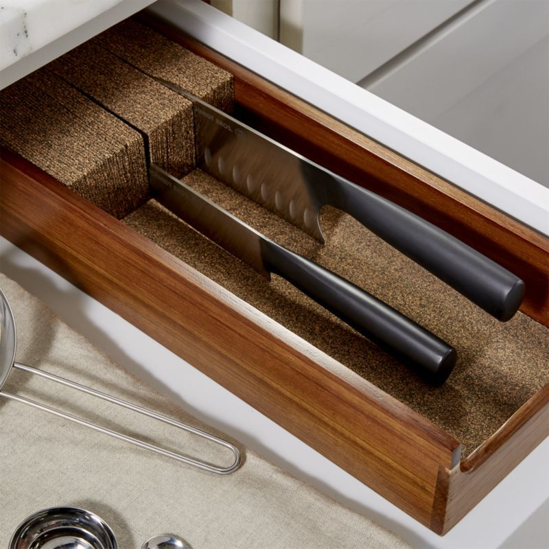 Free Shipping Shop Acacia And Cork Knife Dock This Breakthrough